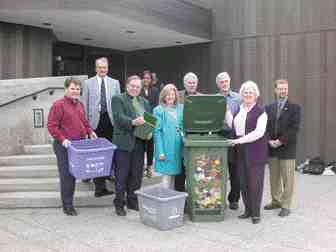 Composting Systems Services Peel S Region Wide Organics Collection Solid Waste Recycling Solid Waste Recycling