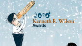 Solid Waste & Recycling Editor Guy Crittenden has been nominated for a KRW award.