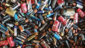 British Columbians can now recycle household batteries.