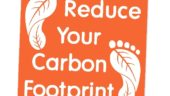 reuce carbon foot print